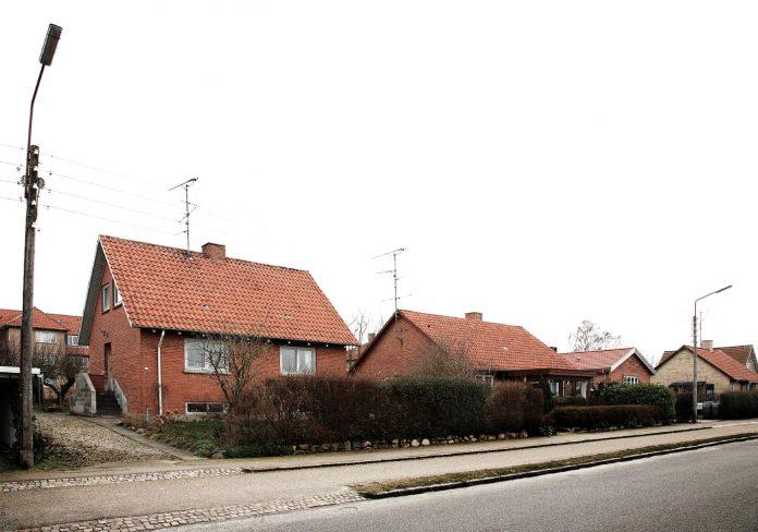 Dansk Byggeri vil have boligejere til at vælge grønne løsninger.