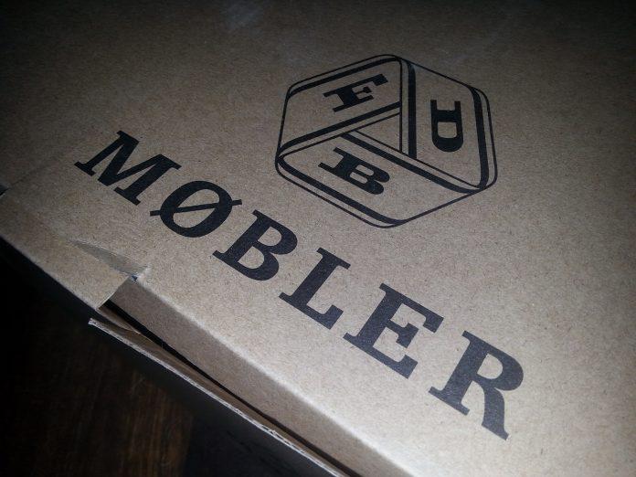 FDB Møbler.