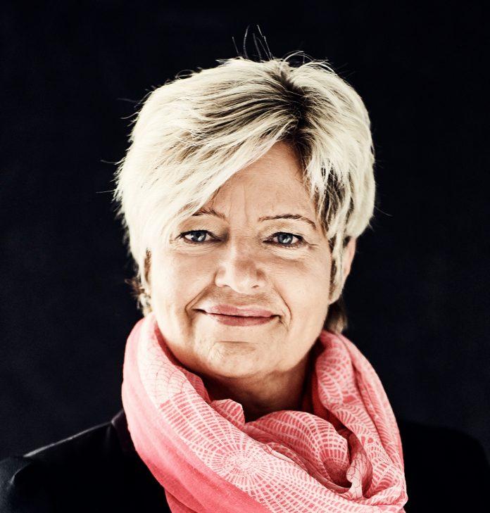 Tina Voldby, underdirektør i Tekniq Arbejdsgiverne.