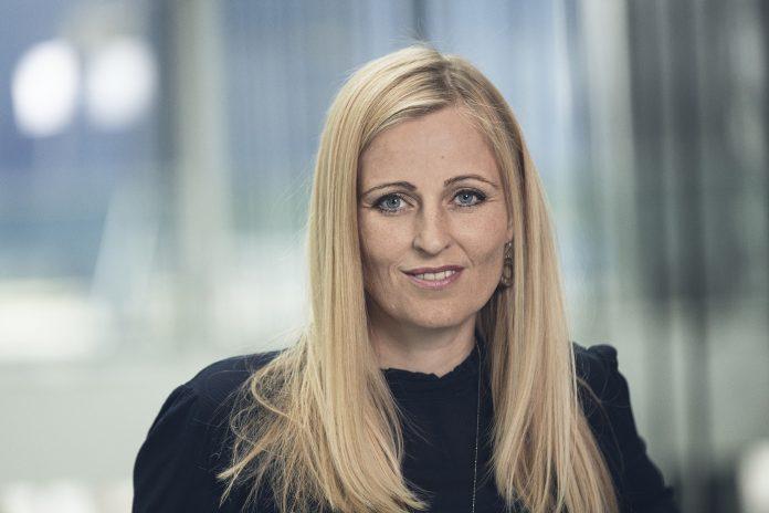 Lise Nytoft Bergmann, chefanalytiker og boligøkonom hos Nordea Kredit.