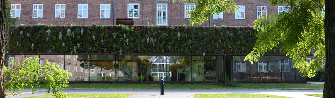 Klarahus. Foto: Anders Jørgensen.