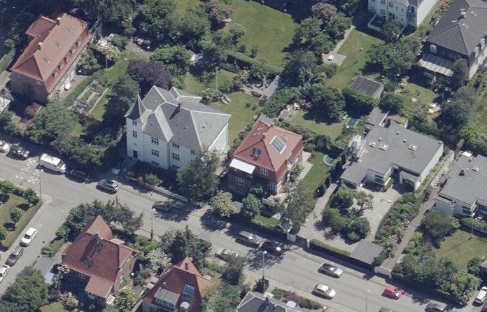 Ane Cortzen sælger lejlighed på Frederiksberg på blot 14 dage.
