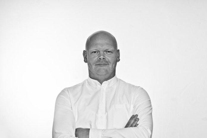 Byggesocietetets landsformand Ole Schrøder. Foto: PR.