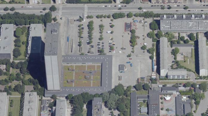 Udvikling af Domus Vista og Nordens Plads kickstartes.