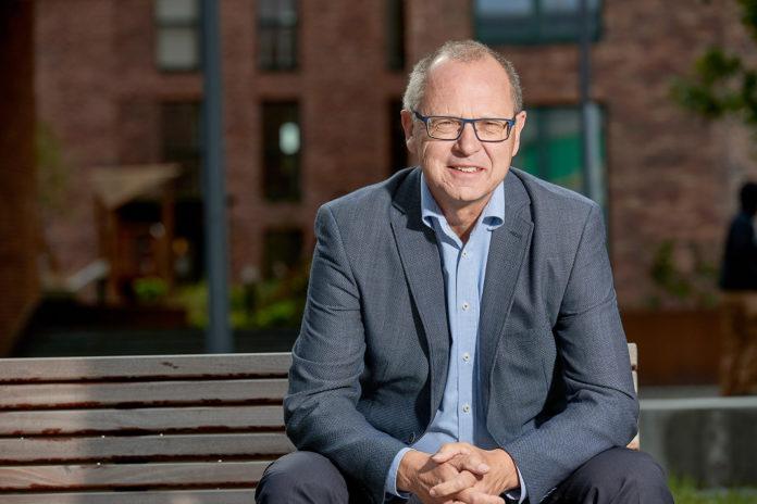 Administrerende direktør Hans-Bo Hyldig, FB Gruppen. Foto: PR.