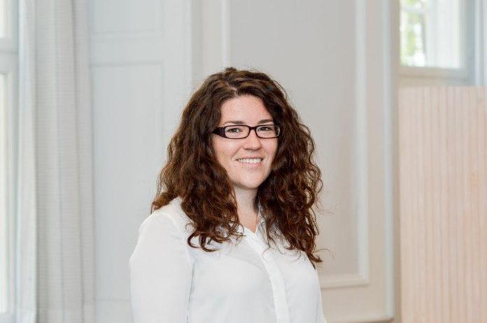 Maria Schougaard Berntsen, cheføkonom hos Tekniq Arbejdsgiverne.