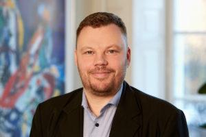 Advokat Jacob Bartholin Holm fra Ret&Råd Advokater. Foto: PR.