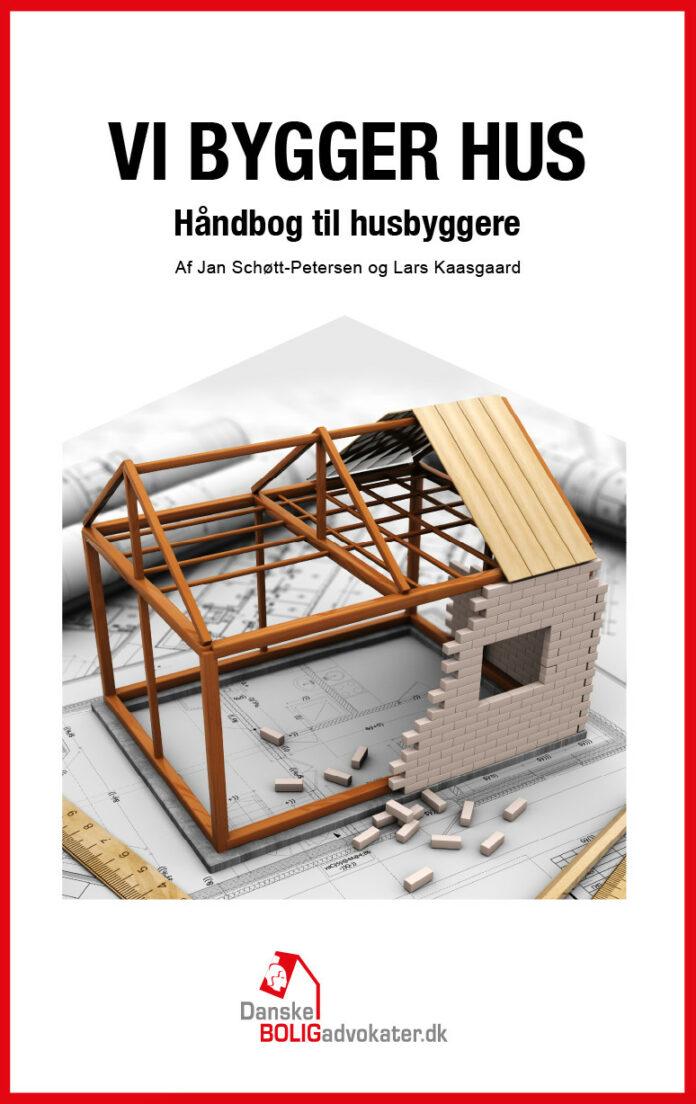 Undgå byggesjusk med ny håndbog til parcelhusejere.
