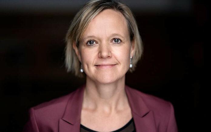 Cecilia Lonning-Skovgaard, beskæftigelses- og integrationsborgmester i Københavns Kommune. Foto: PR.