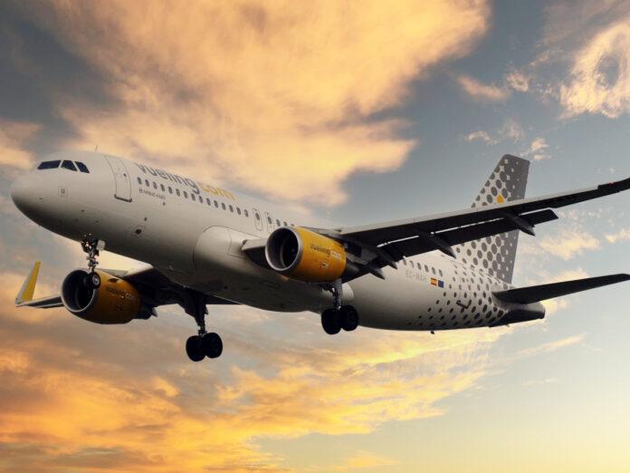 Vueling åbner ruter fra Billund til Barcelona, Malaga og Mallorca. Foto: PR.