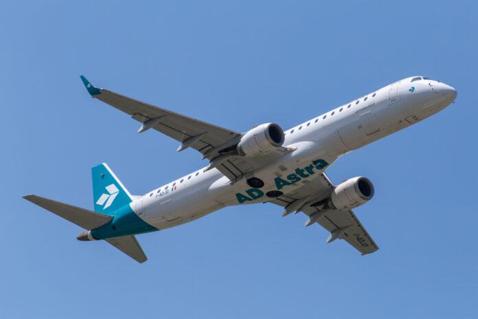 Air Dolomiti åbner ny rute fra Aarhus Lufthavn til München. Foto: PR.